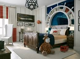 cool-and-cute-kids-bedroom-theme-ideas