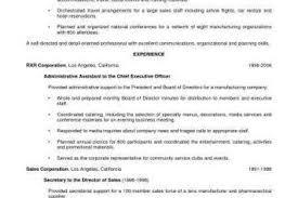Retail Job Description For Resume Unique Fashion Retail Sales