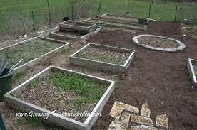 vegetable garden soil prep preparing the vegetable garden in spring growing home preparing soil for clay vegetable garden soil prep