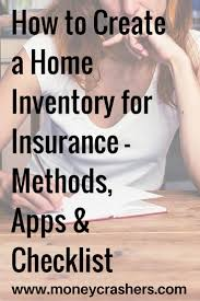 there s no denying that making a home inventory is a pretty big hassle
