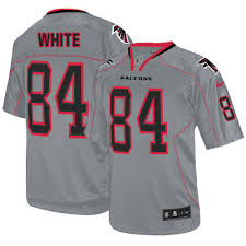 Jersey Roddy Falcons Atlanta White