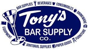 Tonys Bar Supply Houston Tx Wholesale Bar Restaurant