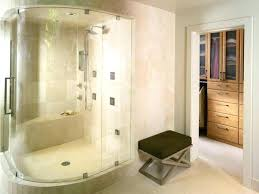 walk in bathtub shower combo walk walk in tub shower combo home depot