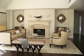 barbara barry wallpaper living room traditional with upholstered bench contemporary area rugs
