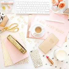 office decorative accessories. 3 ways to turn your work space into desk goals office decorative accessories