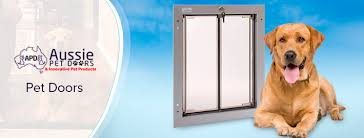 installing dog door into your house