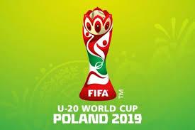 Resultado de imagen para Mundial Sub 20 Polonia 2019