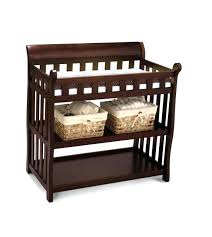 cherry changing table cherry changing table wood