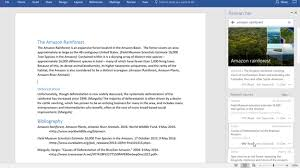 Office 365 Website Design Extraordinary Microsoft Word Update Will Help You Write Better Research Papers