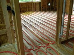 heated floors cost. Bathroom Heated Floor Cost Problems With Radiant Heating Systems Hot Water Electric Per Square Floors A