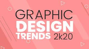 Graphic Design Colour Trends 2015 Graphic Design Trends 2020 Breaking The Rules Graphicmama