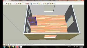 Tiny House Design Software Design Your Own Tiny House Using Sketchup Instructables