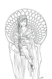 106 Best Souls To Color Images On Pinterest Coloring Books