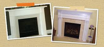 pre made fireplace mantels prefab wood fireplace mantels