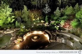 landscape lighting design ideas 19 15 dramatic landscape lighting design ideas 1000 images a84 landscape