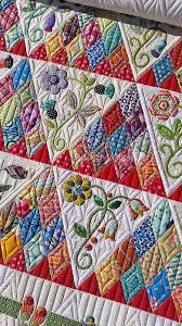 Best 25+ Applique quilt patterns ideas on Pinterest | Quilt ... & Sweet Surrender Quilt Adamdwight.com