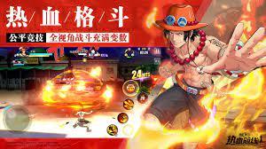 One Piece Fighting Path - Game hành động nhập vai thế giới mở dành riêng  cho những fan của thời đại Hải tặc