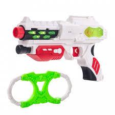 Купить <b>Fun Red</b> Набор <b>бластер</b> с <b>наручниками</b> со звуком и ...