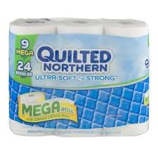 $1.50 off Quilted Northern Mega Rolls with Printable Coupon &  Adamdwight.com