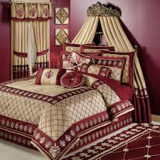 Luxury Bedding Comforter Sets Touch Of Class Image With Stunning Burgundy  For Q Burgundy Bedding Sets ...