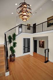 how to hang a chandelier in a two story foyer two story foyer lighting ideas google