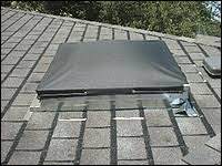 Do you currently have a skylight in your home? If you do and you are  interested in significantly reducing the heat that comes through the  skylight Allstar ...