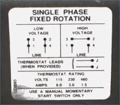 single phase 220v motor wiring diagram readingrat xyz  need wiring diagram for baldor 1hp single phase motor