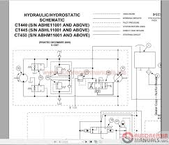 bobcat schematics manual full set dvd auto repair manual forum Bobcat Hydraulic Schematic Bobcat Hydraulic Schematic #18 bobcat t190 hydraulic schematic
