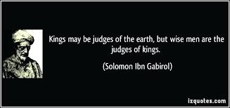 King Solomon Quotes Unique King Solomon Quotes Dialogusci