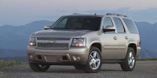 Used Chevy Tahoe - McCluskey Automotive