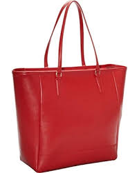 Don't Miss This Deal: Royce Leather 24 Hour Executive Tote Bag in ...