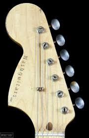 bill nash s 68 hx guitar stratocaster guitar culture bill nash s 68 hx guitar