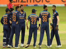 India vs Sri Lanka Live Score Archives ...