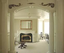 pillars for home decor decorative columns homes stunning porch