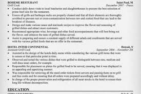Cook Resume Objective Write My Papers on the App Store iTunes Apple grill cook 50