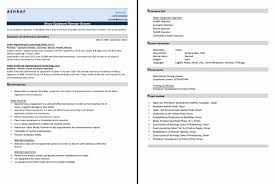 Resume For Heavy Equipment Operator Best Of Equipment Operator