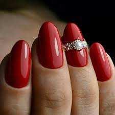 30 ideas about Red Nail Art | Nail art designs & diy