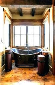 cabin bathroom ideas log accessories design gallery i bathroom astonishing log cabin