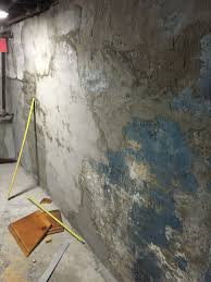 painting basement wallsBest Basement Wall Paint On 100 Year Old Cinderblocks  Concrete