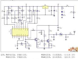 wiring diagram for toy car wiring wiring diagrams online remote control circuit