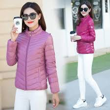 2018 uniqlo s factory womens duck down puffer jacket coat ultralight outdoor from nvhai 32 17 dhgate com