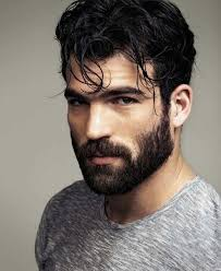 Hot Hairstyles 14 Awesome Pin By R West On Beards And Muscles Pinterest Hot Guys