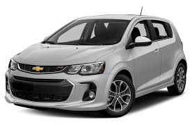 Chevrolet Sonic premiers for Sale in Houston TX | Auto.com