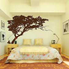 large wall stencils for paintingTree Large Wall Stencils For Painting  JESSICA Color  Striking
