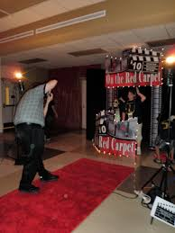 Hollywood Theme Decorations 17 Best Images About Red Carpet Dance Ideas On Pinterest Glow
