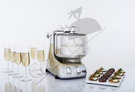 assistent akm6230sg stand mixer sparkling gold champagne color