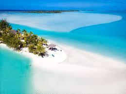 Aitutaki Cook Islands Accommodation ...