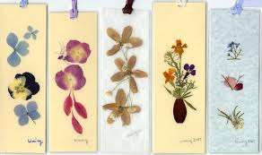 Flower Pressed Paper 9 Creative Project Ideas For Pressed Flowers The Garden Glove