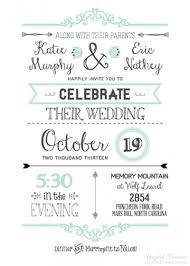 bridal invitations templates wblqual com able invitation templates sacfest wedding invitation