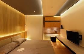 Inspirations Contemporary Interior Design Small Bedroom With Contemporary Bedroom  Small Apartment Interior Design Ideas 2